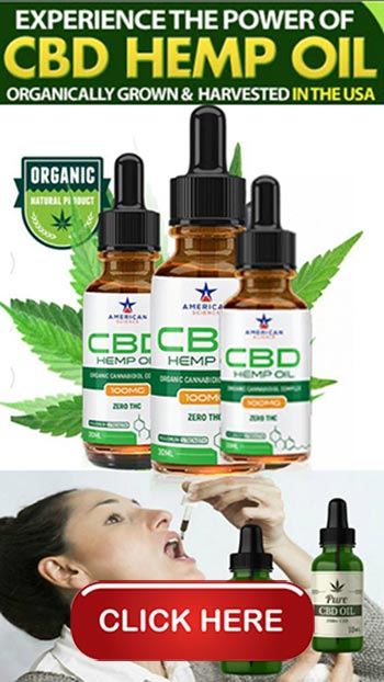 American Science CBD