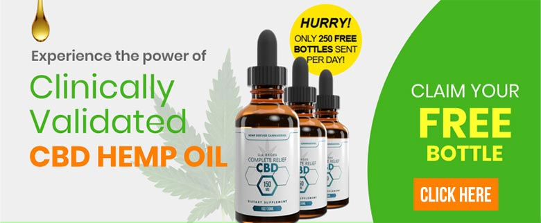 Low Cost CBD Oil Trial